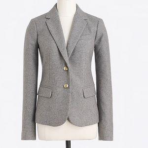 JCrew Mercantile NWT Schoolboy Blazer Size 10